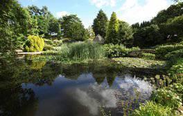 Ness Botanic Garden, Cheshire (c) VisitEngland
