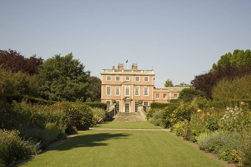 Newby Hall, Ripon