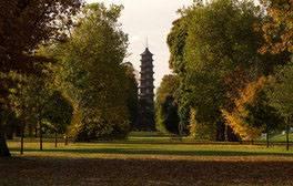 Royal Botanic Gardens, Kew - Autumn (c) RGB Kew