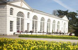 Royal Botanic Gardens - Kew (c)VisitBritain Images, Joanna Henderson VB34130686