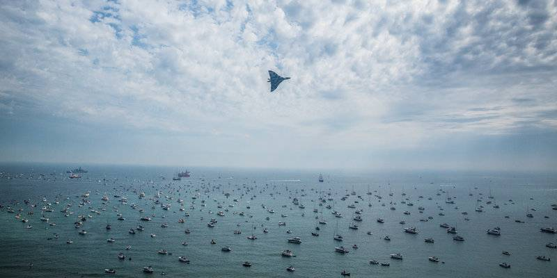 Bournemouth Air Festival © VisitBournemouth