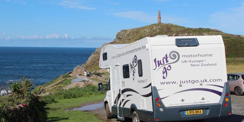 On the Cape, Cornwall