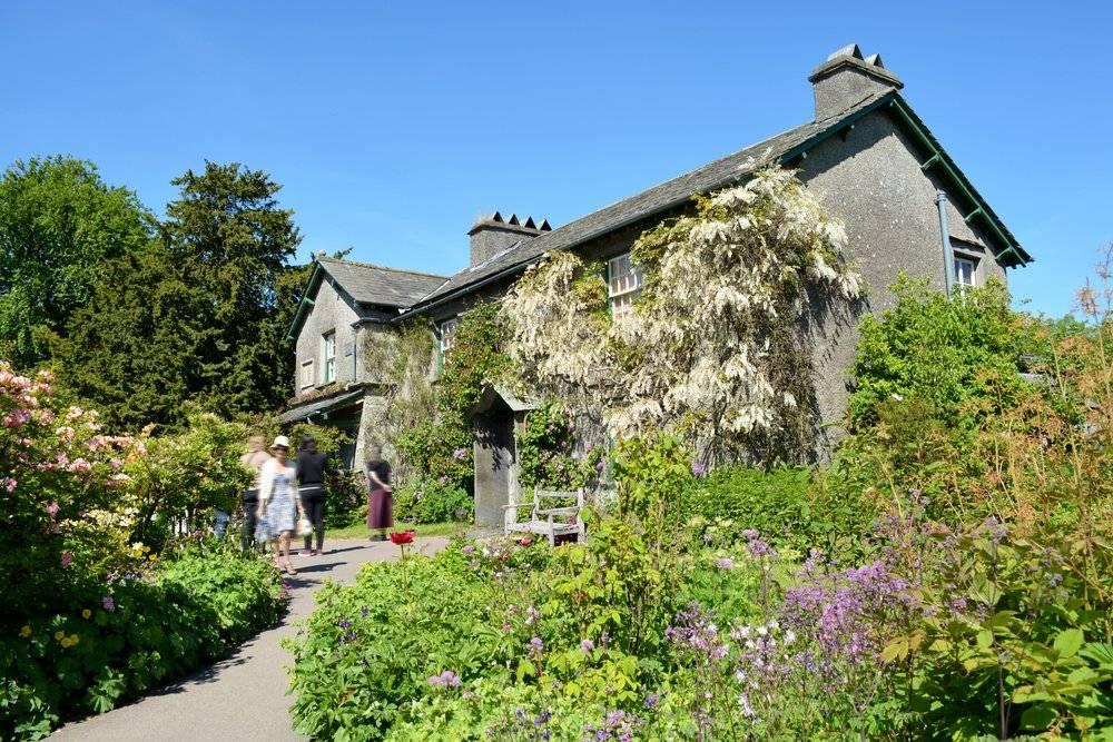 Hill Top, Beatrix Potter's Home