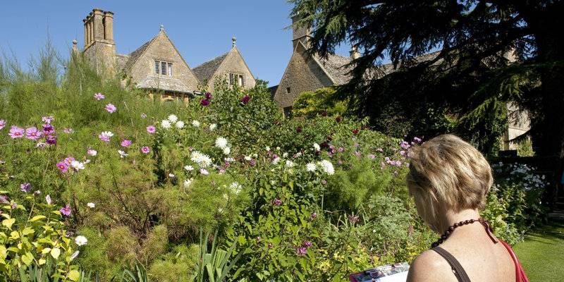 Hidcote, Chipping Camden