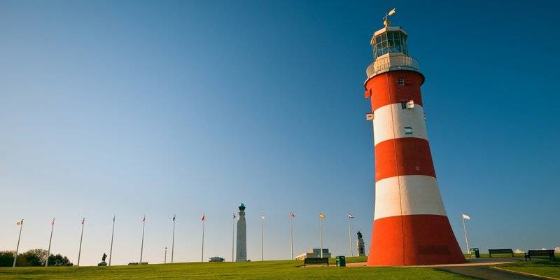Plymouth on the Select South West Tours