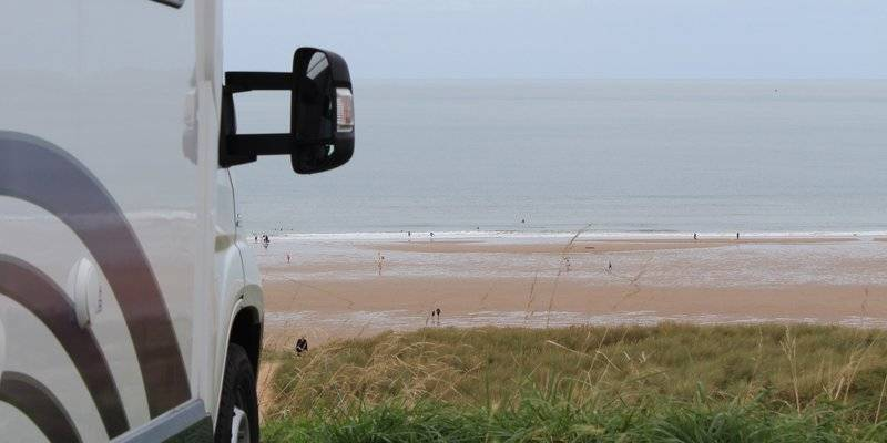 Woolacombe Camping