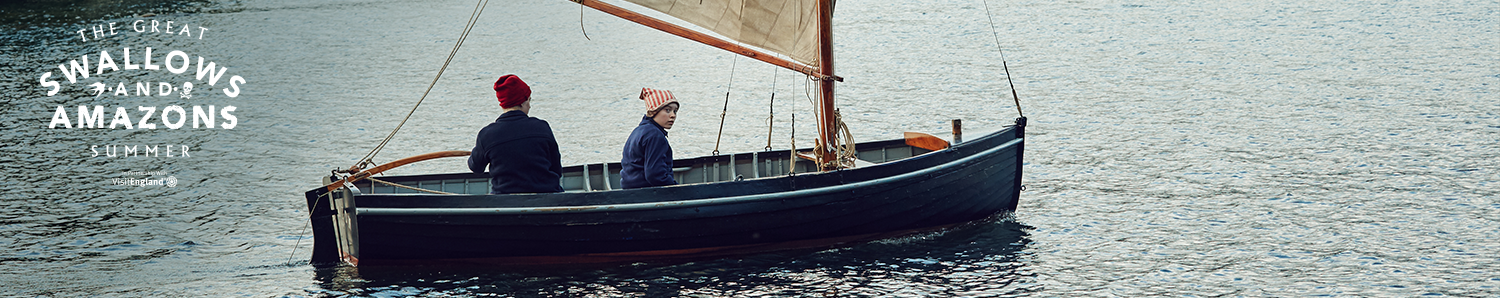 Swallows & Amazons