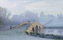 Stowe, Buckinghamshire (c)National Trust Images, Jerry Harpur