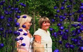 The Alnwick Garden, Northumberland (c)VisitBritain, Pawel Libera