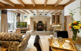 Cottage in the Dales - The Byre