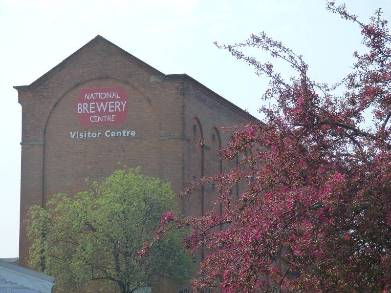 National Brewery Centre