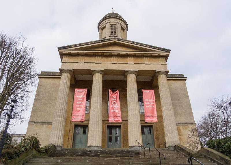 St George's Bristol
