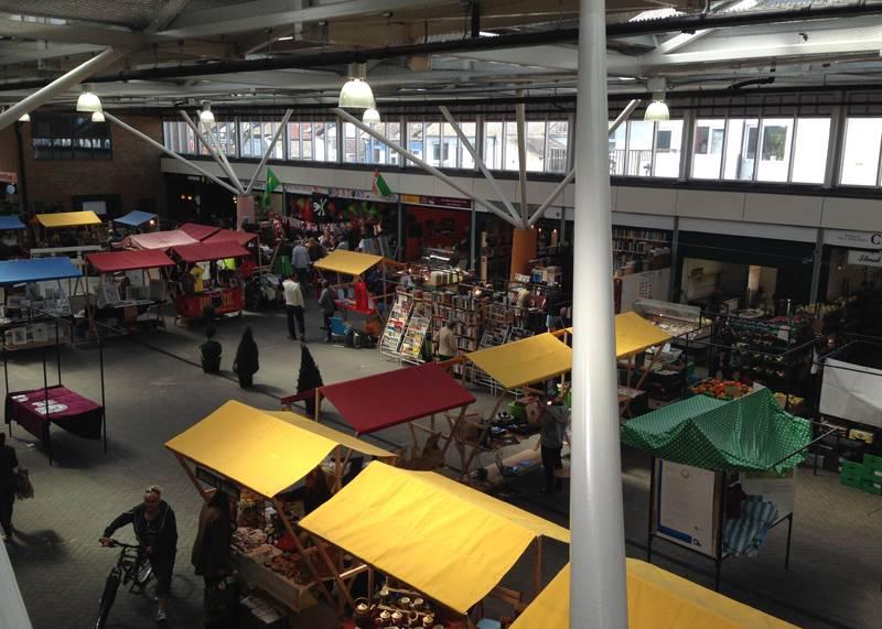 Brighton Open Market