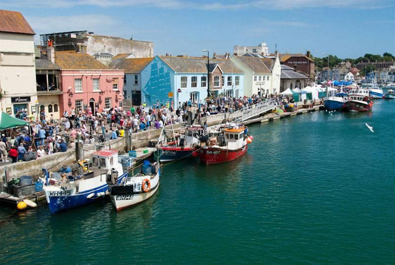 Dorset Food Festival