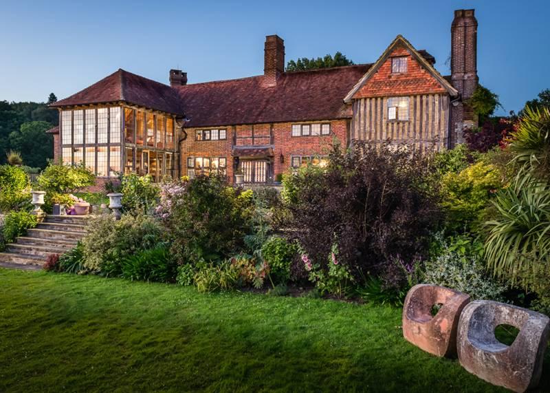 Guinevere, Shamley Green, Surrey