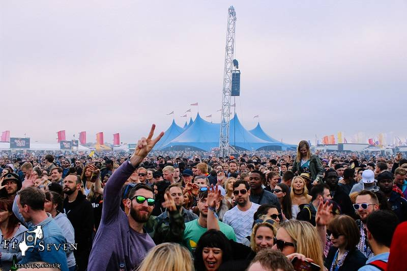 Wildlife Festival in Brighton