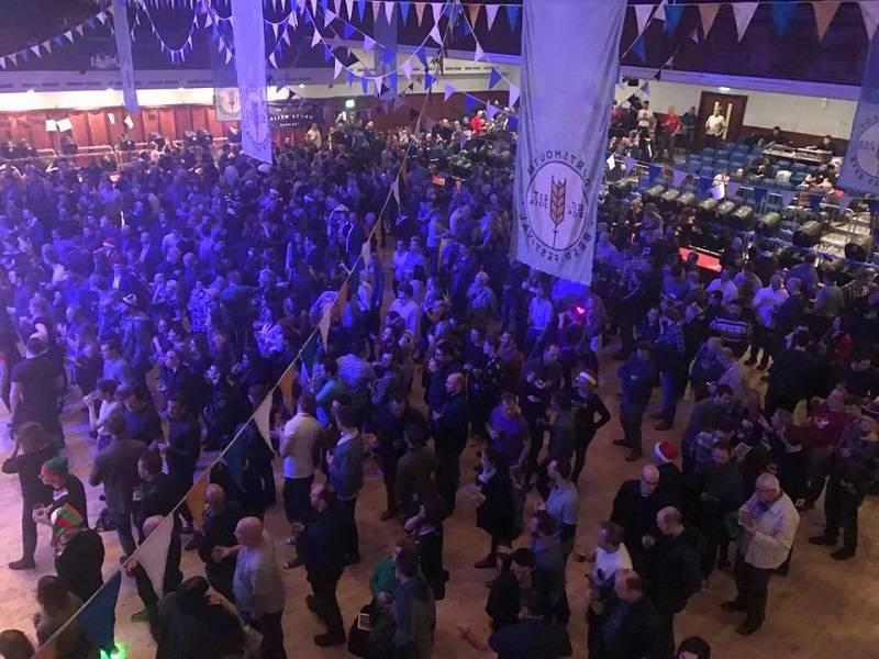Portsmouth Beer Festival