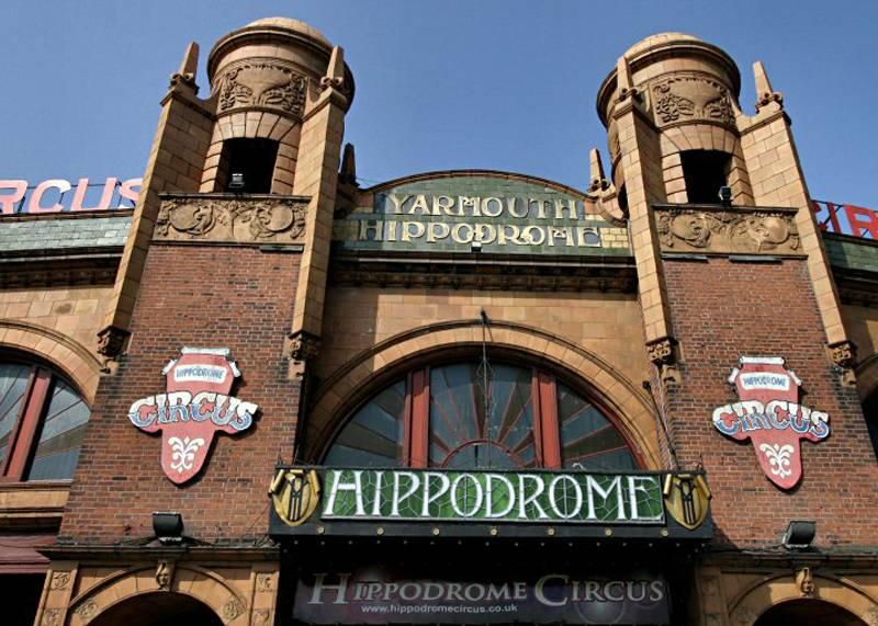 Yarmouth Hippodrome
