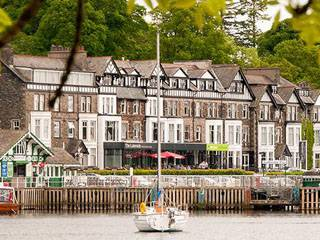 YHA Ambleside in the Lake District
