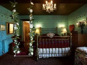 Hundred House Hotel, Shropshire