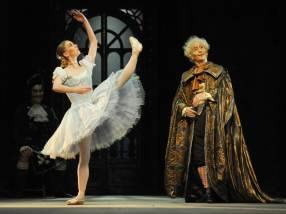 Coppelia Ballet