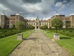 Hatfield House, Hertfordshire, England