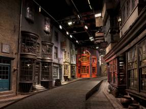 Harry Potter Warner Bros. Entertainment