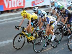 Le Tour De France. Copyright: Simon Wilkinson