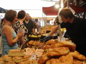 Leicestershire Food Festival