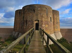 Martello Tower, Suffolk