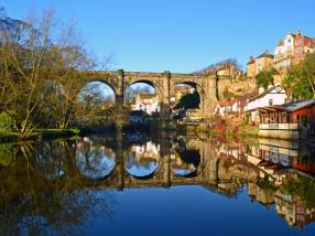 Knaresborough, Yorkshire