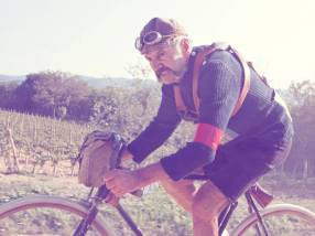 L'Eroica Britannia in the Peak District