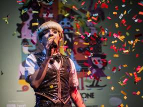 Brighton Fringe and Brighton Festival