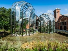 Laverstoke Mill in Hampshire
