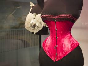 ABrief History of Underwear at the V&A