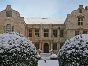 Treasure's House, York