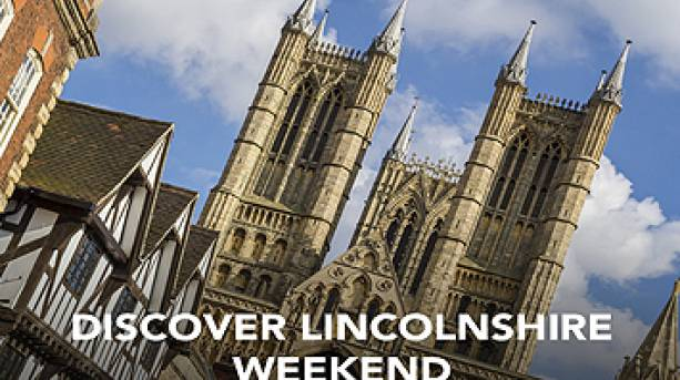 bf61752b3ebf8 Free experiences at Discover Lincolnshire Weekend