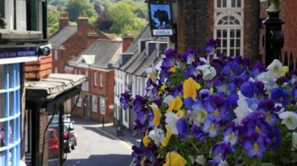 Marlborough, Wiltshire