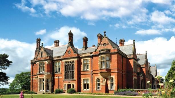 Rockliffe Hall, County Durham