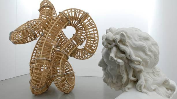 Artwork in Henry Moore Institute