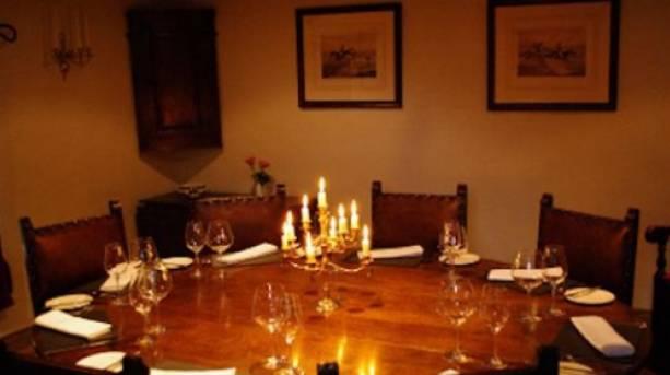 Plan a unique dining experience near York VisitEngland : 525x293restaurant inside from www.visitengland.com size 613 x 343 jpeg 114kB