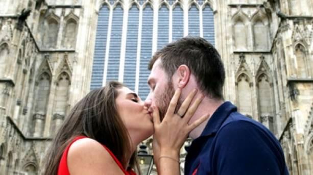 Romance in York