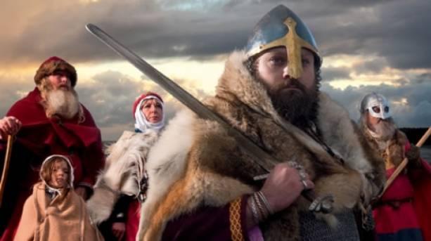 Viking York at Jorvik