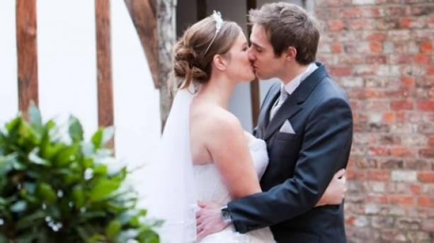Get married in York