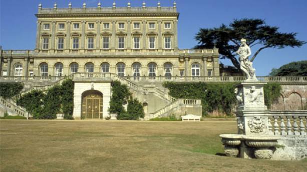View of Cliveden