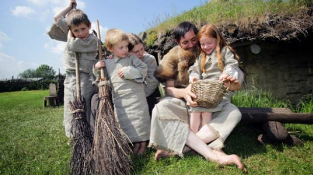 Discover how our incestors lived at Flag Fen Archaeology Park