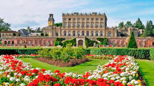 Uncover A Political Scandal At Cliveden House Visit England