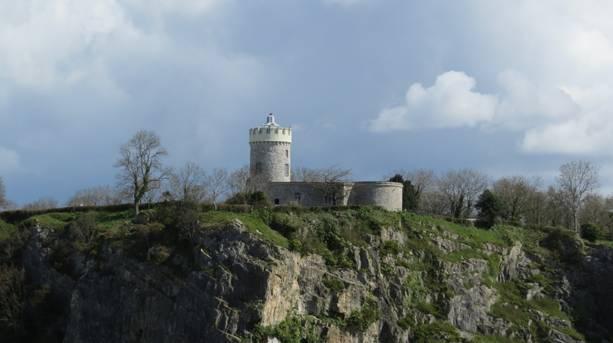Clifton Observatory & Camera Obscura, Bristol