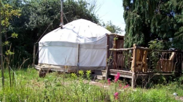 Alde Garden Campsite