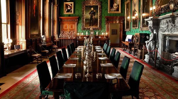 Best Restaurants In Alnwick